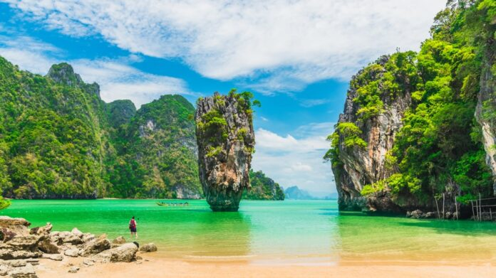 Best places to travel in January