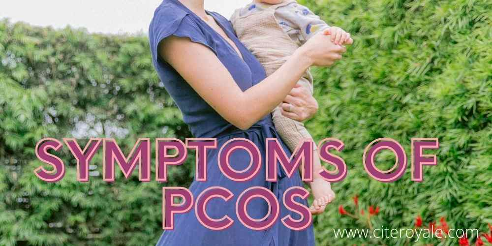 Pcos(Polycystic ovarian syndrome)