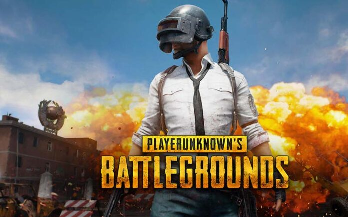 Player Unknowns Battleground